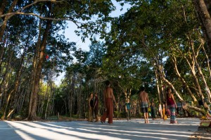 5th Water and Land Contact Festival in Thailand by Yana Sutina