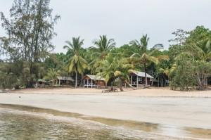 Koh Chang, Ranong Province, Thailand